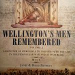 wellington's men remembered volume 2
