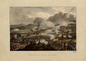 Battle of Nivelle