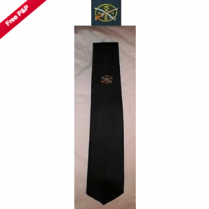 Waterloo Association Tie