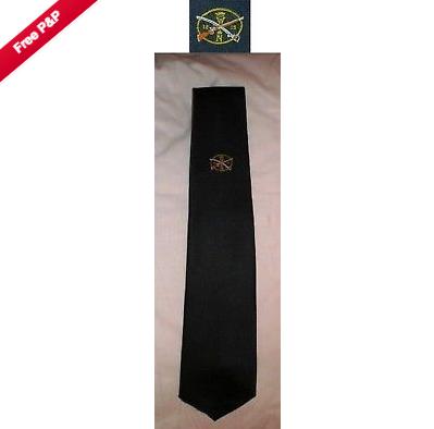 Waterloo Association Tie