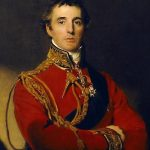 Arthur Wellesley, First Duke of Wellington