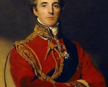 Arthur Wellesley, First Duke of Wellington